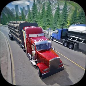 Photo of لعبة الشاحنات الجميلة Truck Simulator PRO 2016 مدفوعة وكاملة للاندرويد