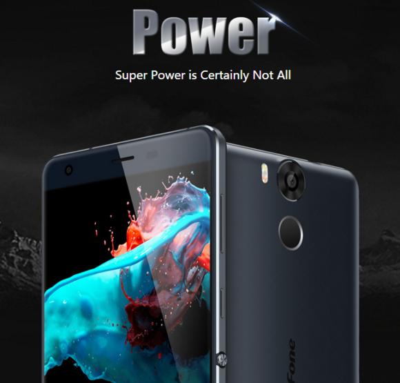 Photo of هاتف Ulefone Power بسعر 179.99 دولار مع مميّزات جيّدة