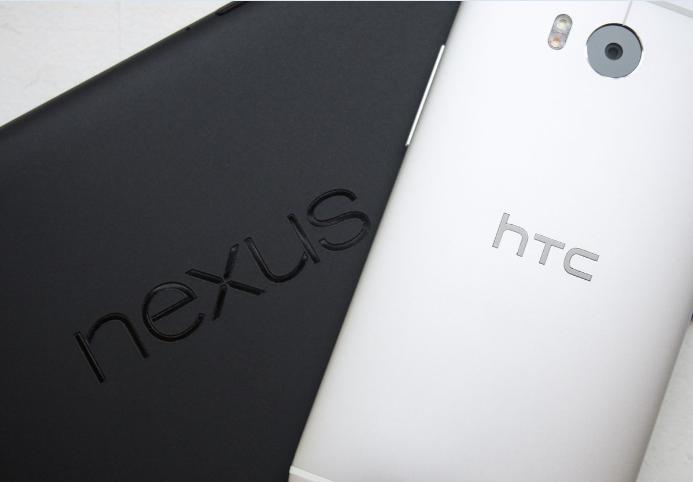 Photo of HTC ستقوم باطلاق اثنين من هواتف Nexus هذا العام