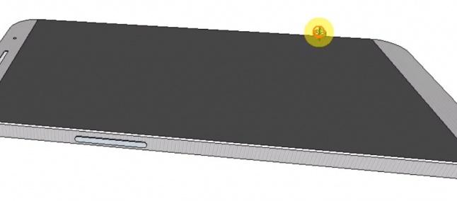 Photo of نموذج 3D يكشف الكثير من التفاصيل حول هاتف LG G5
