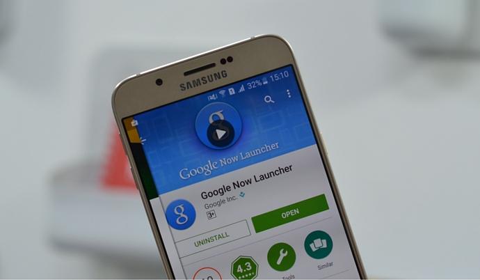 Photo of تطبيق Google Now Launcher يتحصل على تحديث جديد