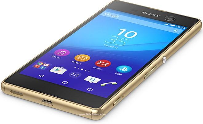 تحديث هواتف سونى M5 و M5 Dual الى اندرويد 5.1