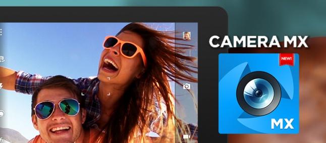 Photo of تطبيق Camera MX 4.0.102