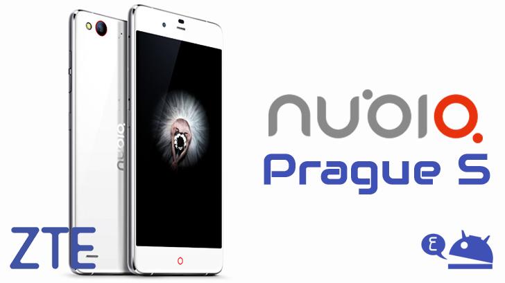 Photo of ZTE تكشف عن هاتفها الجديد Nubia Prague S ذو الخاصيات الرائعة