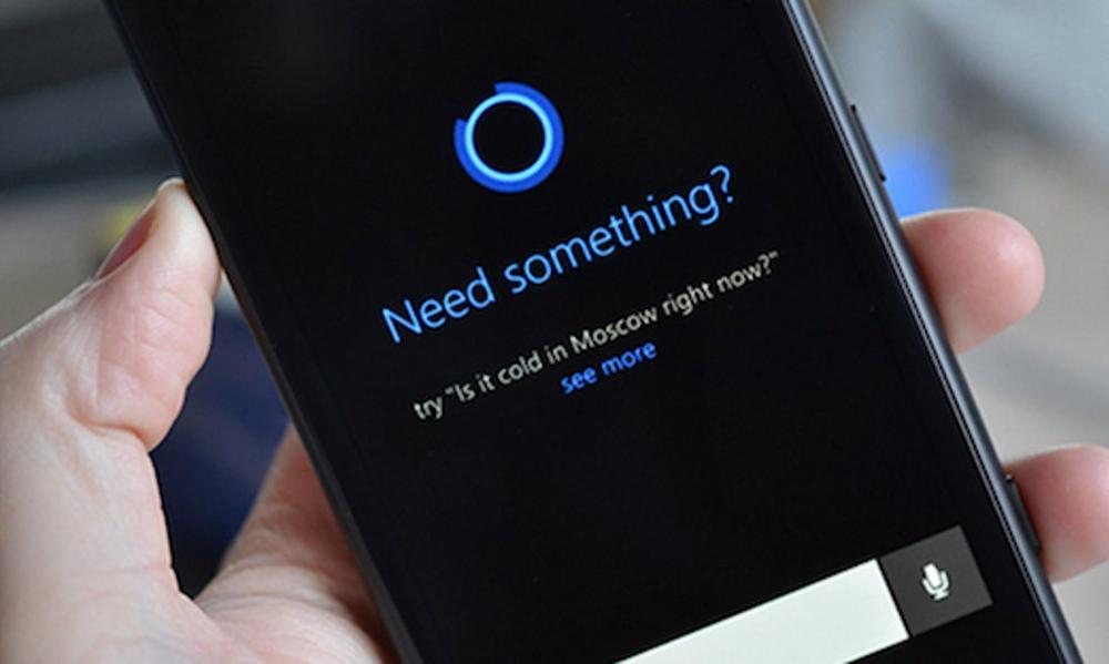 Photo of تحديث تطبيق Cortana للاندرويد بالمزيد من المميزات