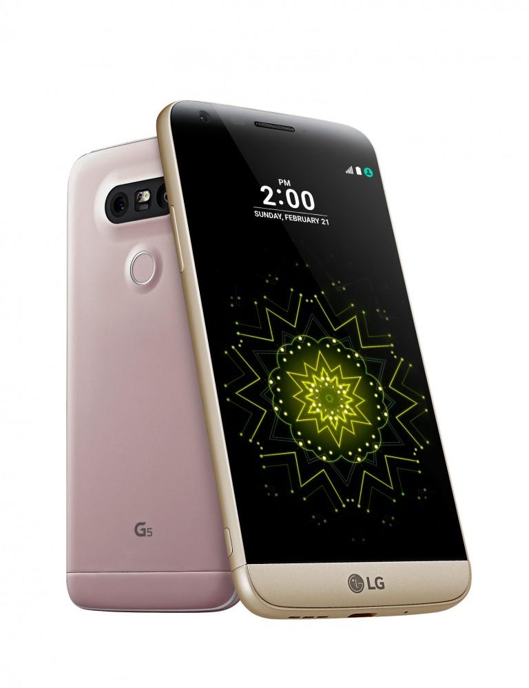 Photo of مواصفات هاتف LG G5