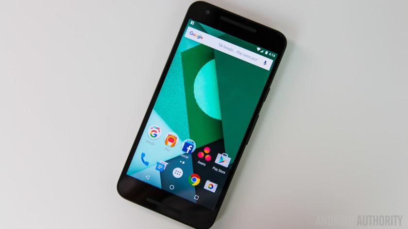 Photo of شركة LG لن تصنع هاتف نكسس هذه السنة