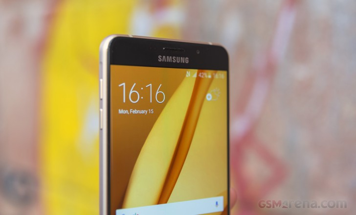 Photo of تقييمات هاتف Samsung Galaxy A9 و شريحة snapdragon 652