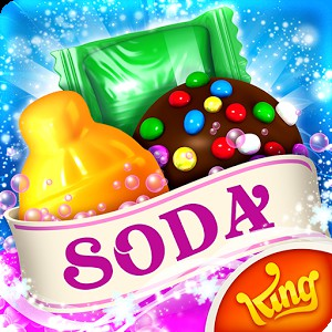Photo of لعبة الالوان و التسلية Candy Crush Soda Saga v1.59.2 معدلة و كاملة للاندرويد