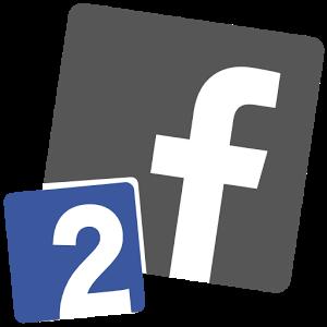 Photo of [تطبيق معدل] فيسبوك2 (لفتح حساب فيسبوك ثاني) بأخر اصدار ولجميع هواتف الأندرويد