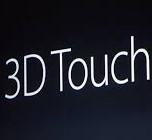 Photo of اشاعات عن الجهاز الأول الذي سوف يحمل ميزة 3D Touch