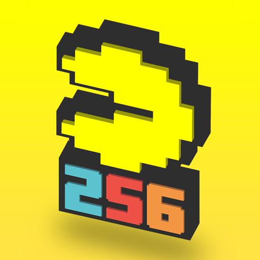 Photo of [لعبة] Pac-Man 256 الرائعة