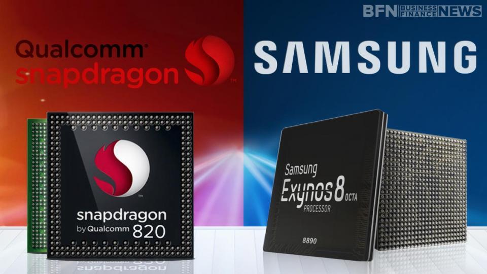 Photo of معالج Exynos 8890 يتفوق على Snapdragon 820 في أختبار الأداء لهواتف جالكسي S7 [حسب أختبار موقع PhoneBuff]