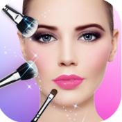 Photo of [تطبيق للنساء InstaBeauty] محرر الصور ووضع المكياج وتجميل الوجه والجسم