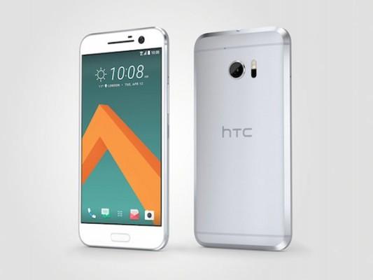 Photo of النوع الجديد من هاتف HTC 10