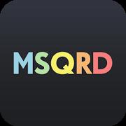 Photo of تطبيق MSQRD لإضافة فلاتر أشكال مختلفة أثناء تصوير فيديو سيلفي