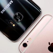 Photo of فيديو يوضح الفرق بين كاميرا هاتف سامسونج S7 و كاميرا الايفون 6s