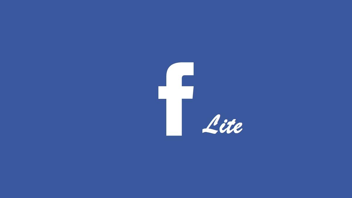 Photo of تطبيق فيسبوك Lite يحصل على امكانية تشغيل مقاطع الفديو