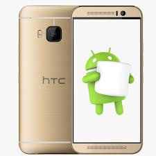 Photo of HTC تطلق تحديث مارشملو لهواتف ONE E9 و ONE M8 Eye