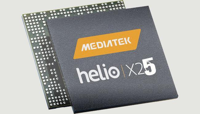 Photo of معلومات مهمة عن معالج Media Tek Helio X25