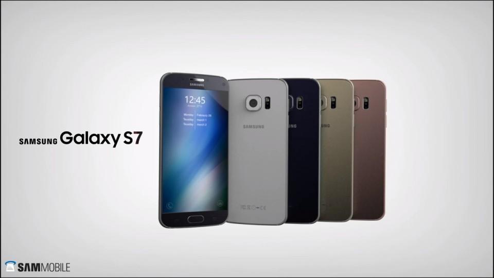 Photo of الطلب المسبق على هواتف Galaxy S7 فاق التوقعات