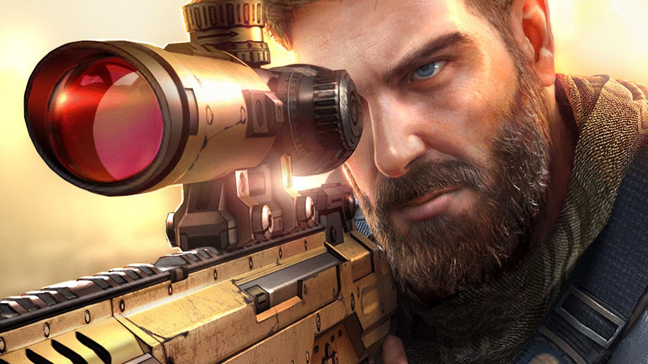 Photo of [لعبة] Sniper Fury القتالية