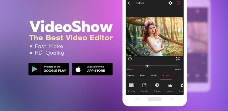 VideoShow Pro