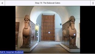 Photo of 5 تطبيقات أندرويد تتيح التجول الافتراضي في أشهر المتاحف العالمية