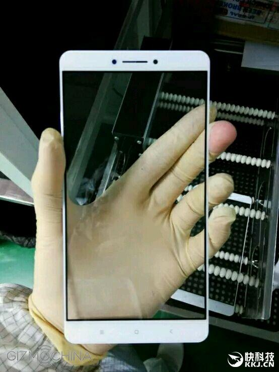 Xiaomi Max