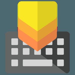 تحديث | [تطبيق] كروم كيبورد الرائعة النسخة المدفوعة Chrooma Keyboard – Emoji