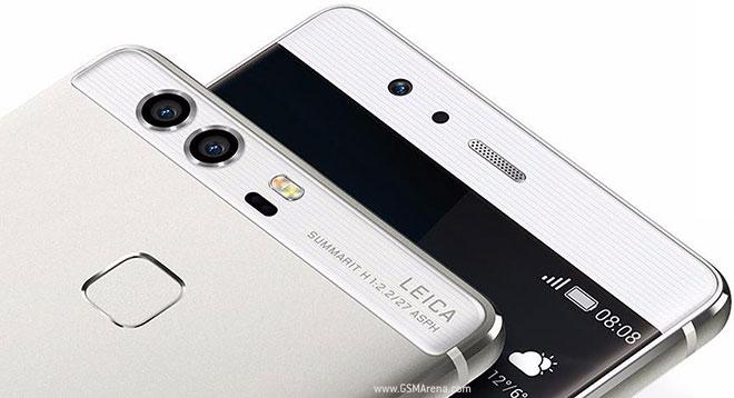 Photo of (بالصور) هواوي تبرز مميزات هاتفيها الجديدين عن هاتفي جالكسي S7 و ايفون 6S