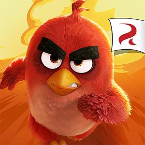 Photo of لعبة الطيور الغاضبة الجديدة Angry Birds Action قريباً على جوجل بلاي!