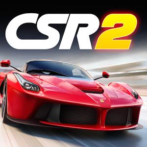 لعبة سباق السيارات CSR Racing 2 v1.3.0 النسخة المعدّلة و الكاملة للأندرويد