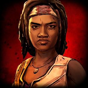 Photo of لعبة المغامرات و الرعب The Walking Dead: Michonne مدفوعة (مفتوحة بالكامل) للأندرويد