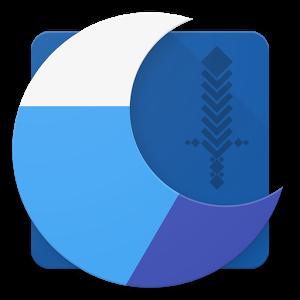 Photo of [تطبيق] MoonShine من اجمل حزمة الايقونات Icon Pack التي جربتها
