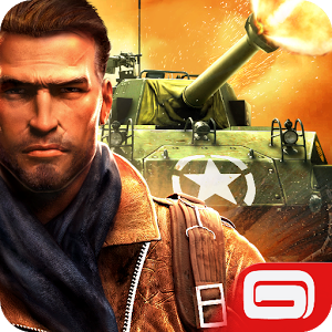 Photo of [لعبة] Brothers in Arms 3 المشهورة والمقدمة من GameLoft