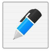 Photo of دوِّن ملاحظاتك بسهولة وارسم بأقلام ذات ألوان مختلفة والمزيد , بواسطة هذا التطبيق المدفوع