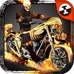Photo of لعبة الرجل النار الرائعة Ghost Ride بنسخة 3D [معدلة]