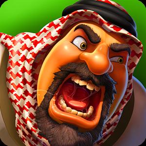 Photo of فزعة – لعبة إستراتجية عربية رائعة و متوفرة مجانًا على متجر جوجل بلاي