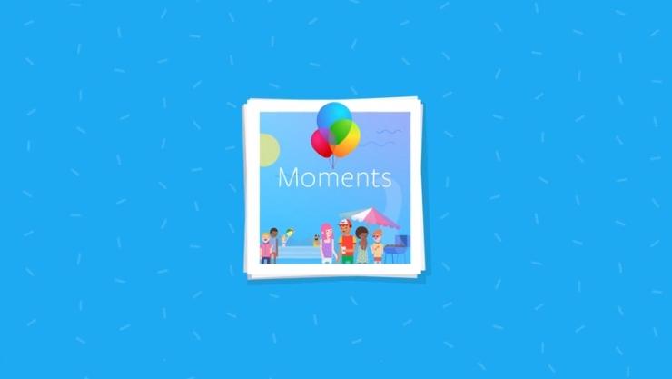 Photo of أطلاق فيس بوك رسمياً تطبيقها لمزامنة الصور Moments