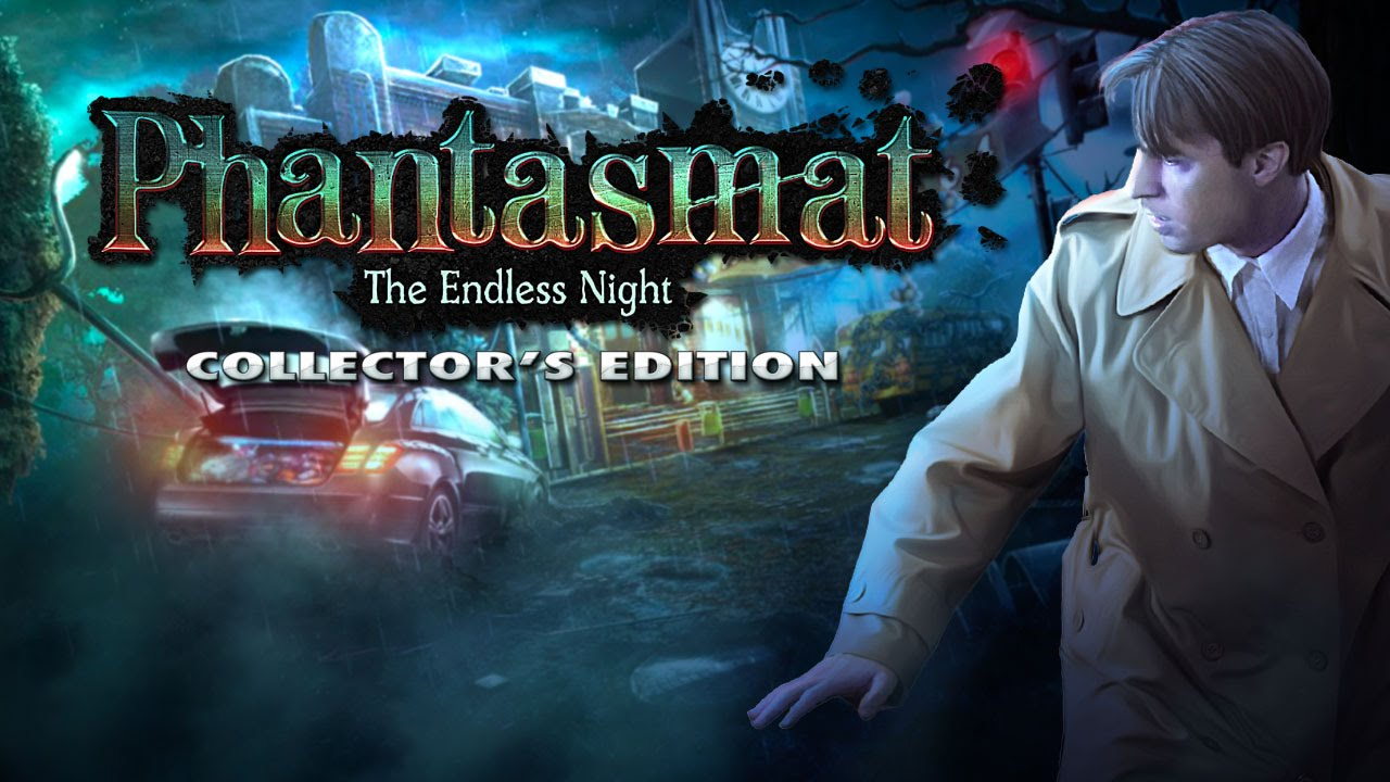 Phantasmat: Endless (Full)