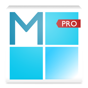 Metro UI Launcher 8.1 Pro