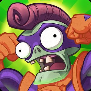 Photo of لعبة التسلية الجديدة Plants vs Zombies Heroes معدلة لأجهزة الأندرويد