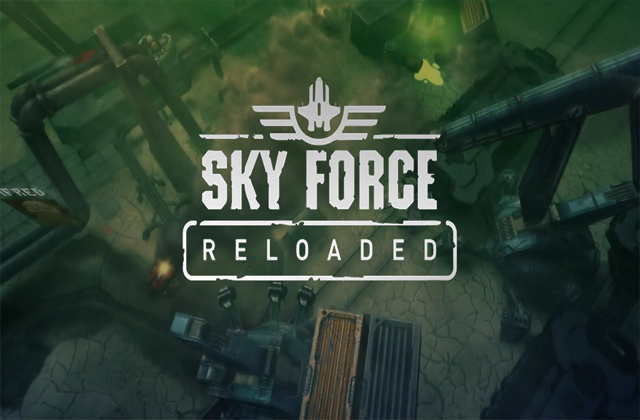 Sky-Force-Reloaded