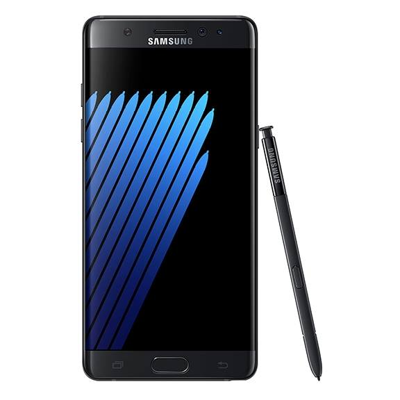 Photo of مواصفات هاتف Note 7 رسميا !