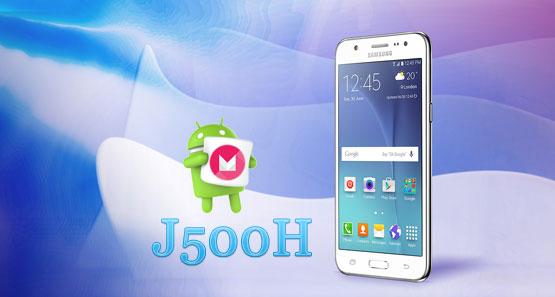SM-J500H