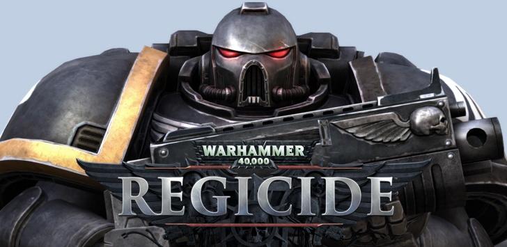 Photo of لعبة Warhammer 40,000: Regicide v1.7 المدفوعة الان مجاناً