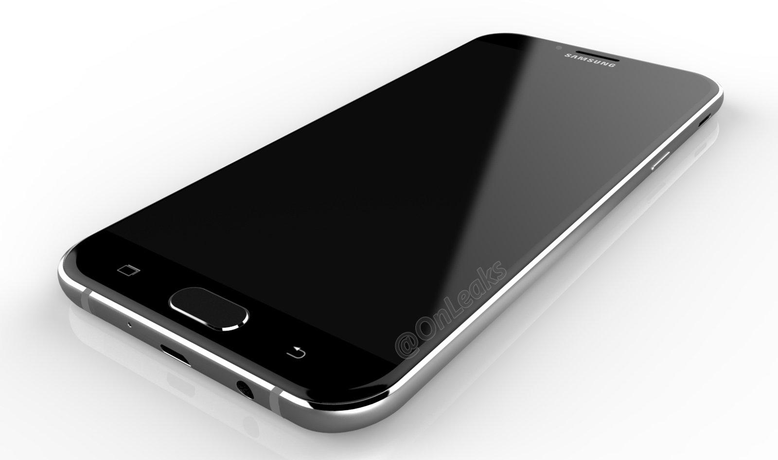 Photo of رصد | هاتف سامسونج جالاكسي A8 في منصة إختبارات الأداء AnTuTu