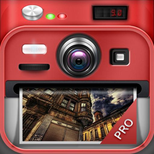 Photo of محرر الصور الاحترافي HDR FX Photo Editor Pro v1.7.4
