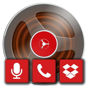 Photo of [تطبيق] تسجيل الصوت و المكالمات الهاتفية Background Sound Recorder